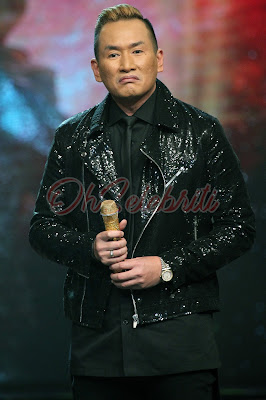 Dato A Mizal Duo Star Konsert Separuh Akhir