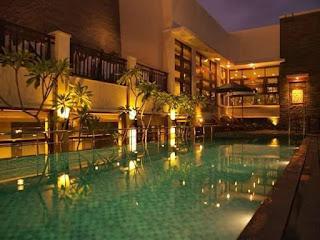 Hotel di Pontianak