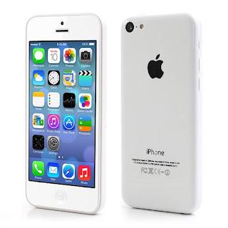 Harga iPhone 5C