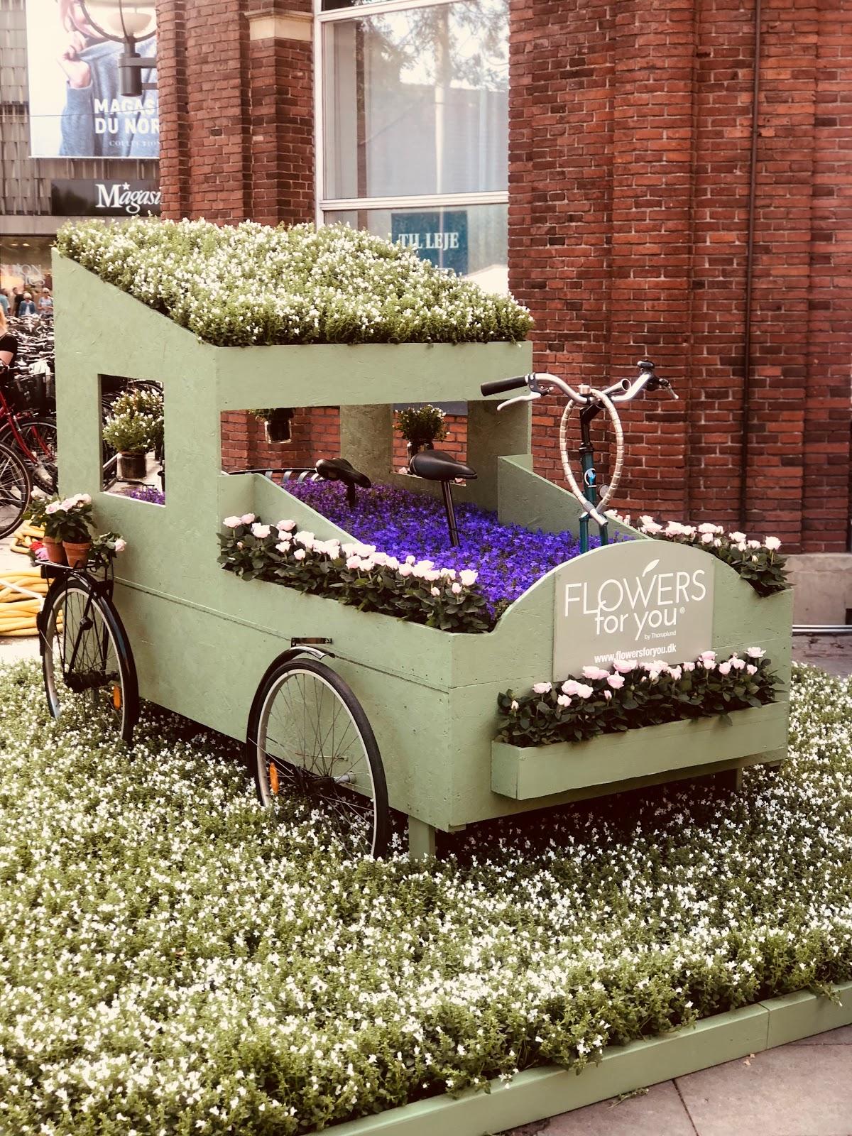 Odense Flower Fair