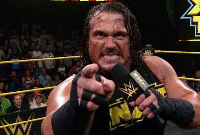 رفضت شركة Rhyno عقدًا جديدًا ضخمًا مع WWE وسوف تغادر الشركة في يوليو