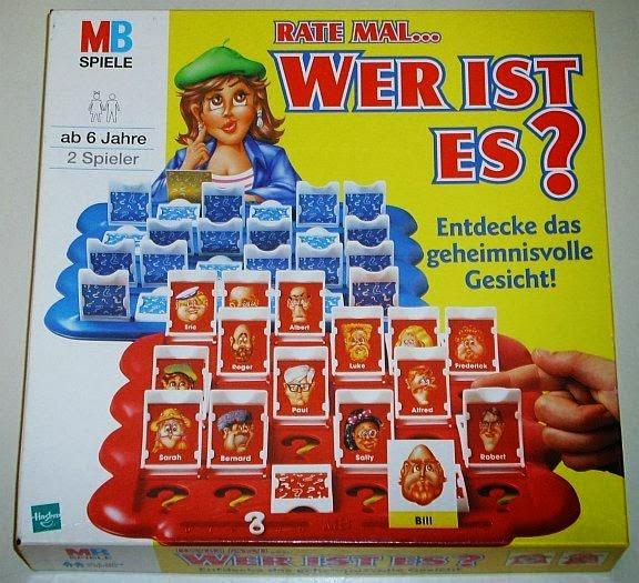 Kinderspiele 90er