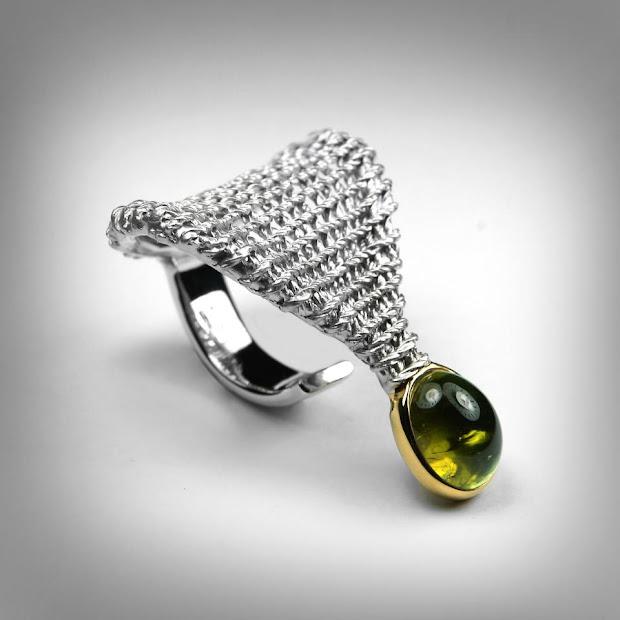 Toginis Kiwilicious Jewelry #14 - German Kabirski