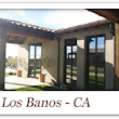 New Project: Los Banos