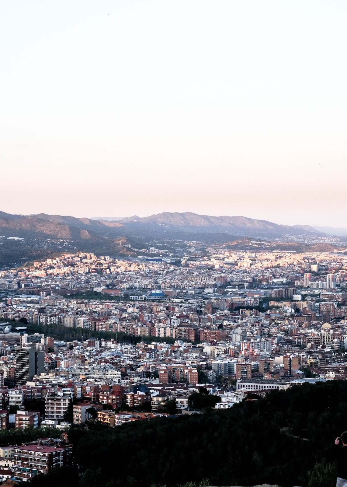 Barcelona Travel Guide | Sammy Huynn