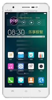 Vivo X710L Official Firmware Download