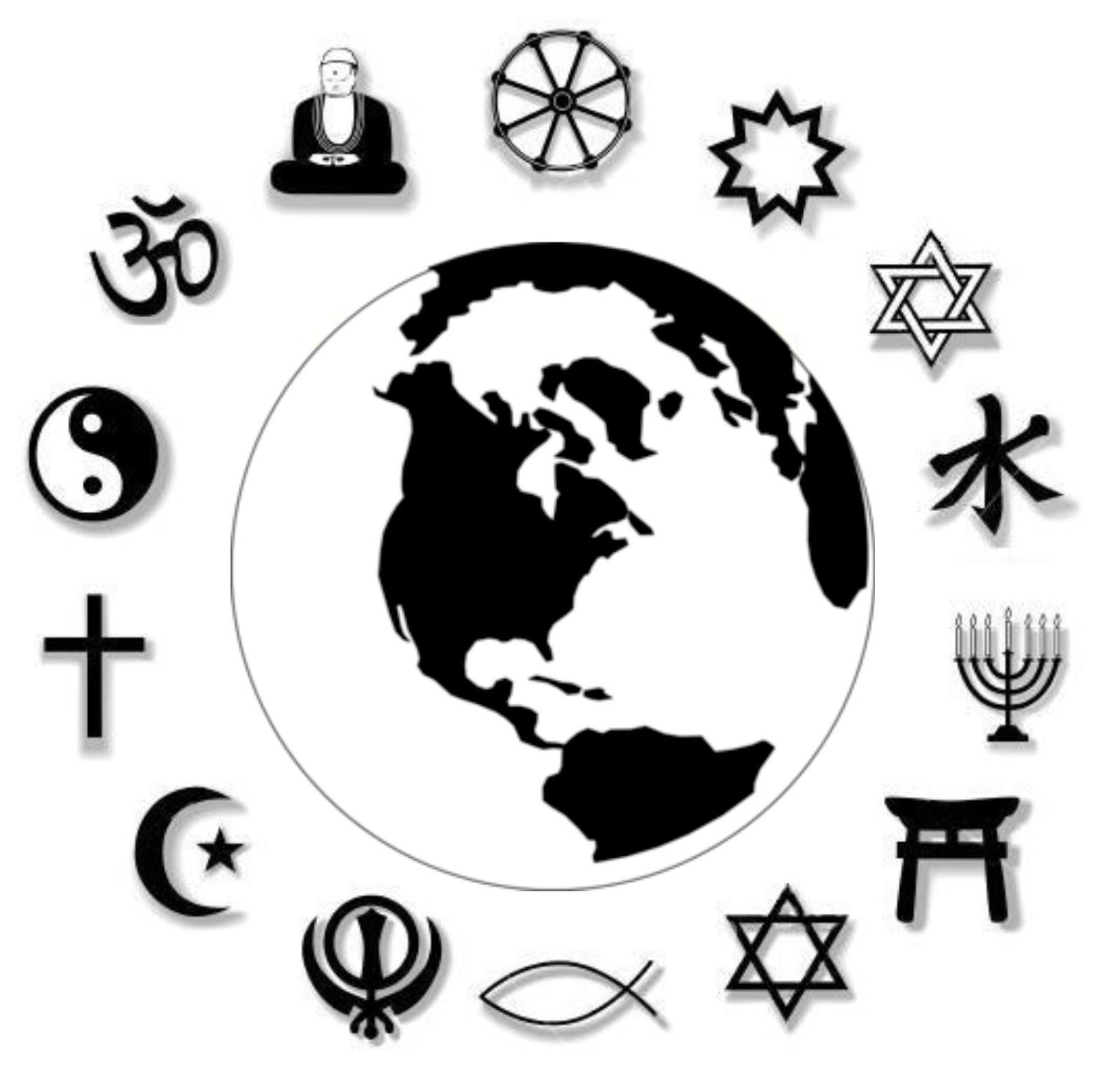 Religião da América