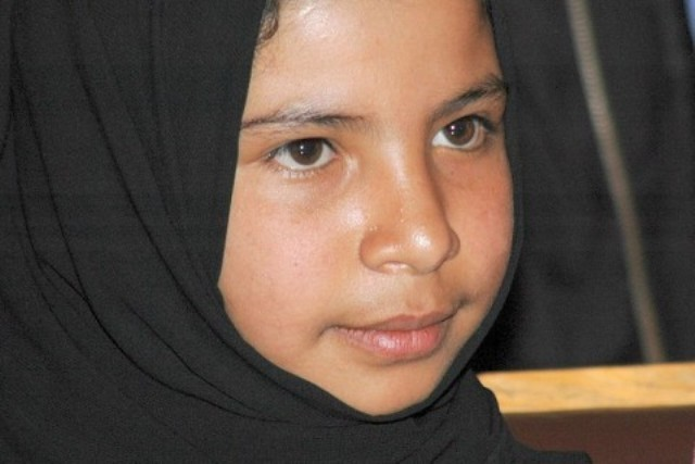 Child bride, 13, dies of internal injuries four days after arranged marriage in Yemen