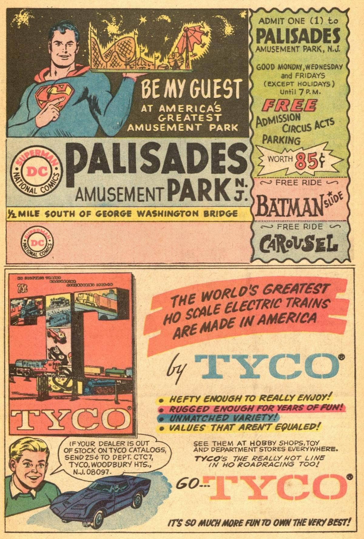 Detective Comics (1937) 369 Page 6