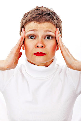 Baş ağrısına doğal tedavi