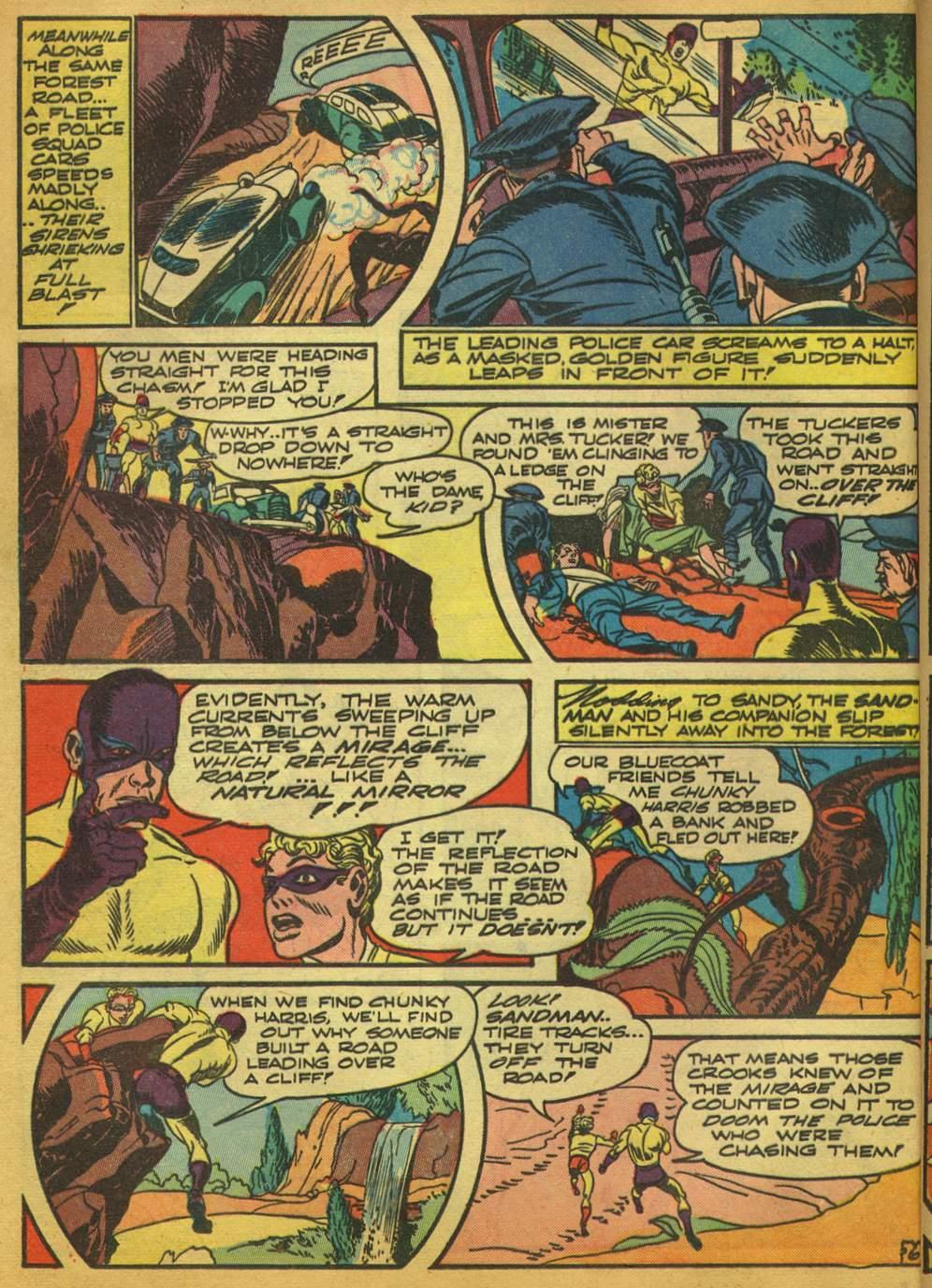 Read online World's Finest Comics comic -  Issue #6 - 38