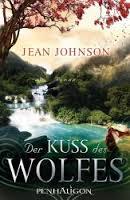 Der Kuss des Wolfes - Jean Johnson