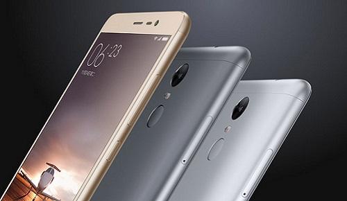 جوال Xiaomi Redmi Note 3 Pro متوفر الأن بسعر 179.99 $ مع قسيمة تخفيض