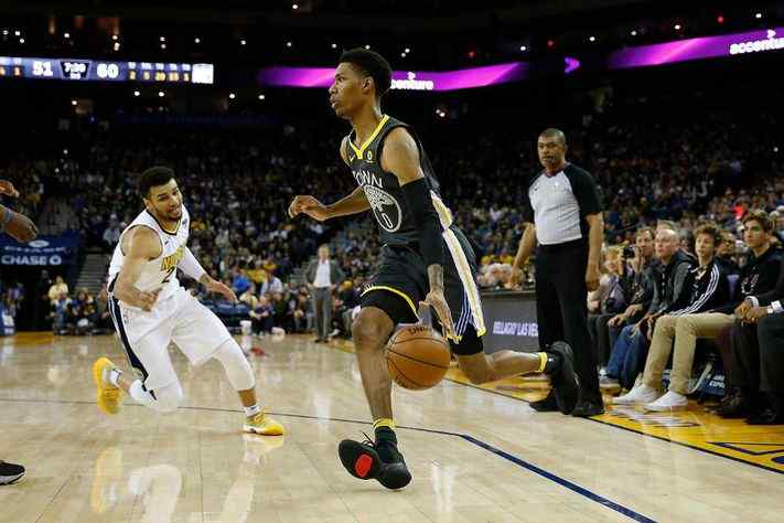 Will The Golden State Warriors Let Patrick McCaw Go?