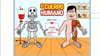 http://primerodecarlos.com/SEGUNDO_PRIMARIA/septiembre/unidad_1/elcuerpohumano.swf