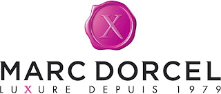 The Branding Source: New logo: Marc Dorcel