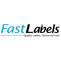 Thank you Fast Labels for supporting our charity by donating free stickers