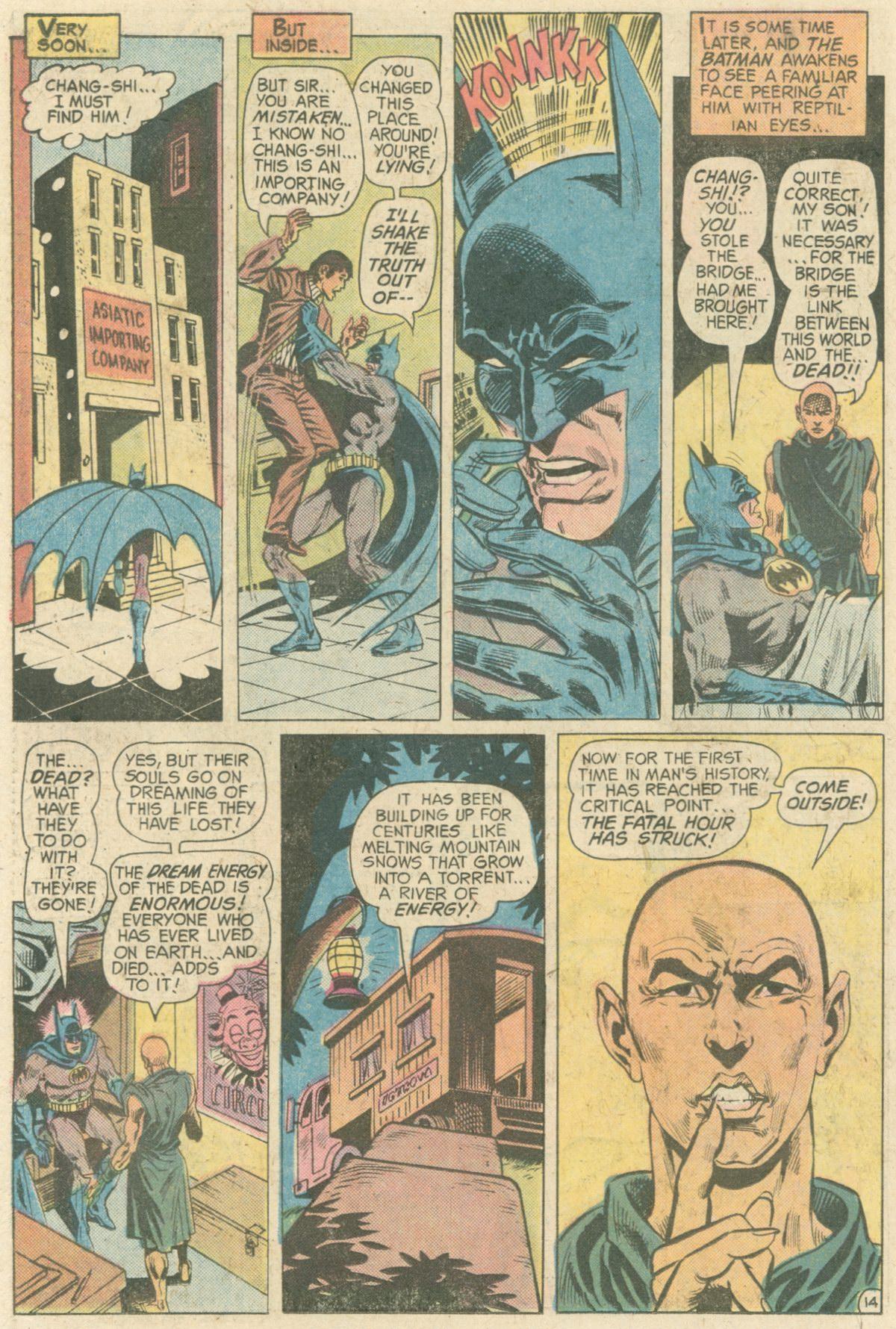 Read online World's Finest Comics comic -  Issue #232 - 26