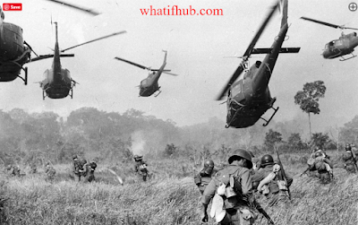he Vietnam War wasn't an utterly American war, even though the US involved itself massively in the 1960s and '70s. The conflict itself had been raging ever after the end of World War 2 once Vietnam declared its independence from France. What if America 'Won' the Vietnam War?