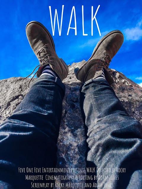 Walk - Caminar, film