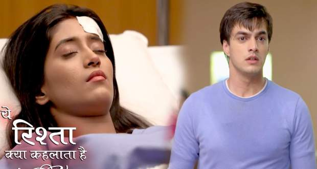 Kartik and Naira's mistaken romance leads to major mishap in YRKKH