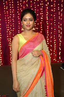 Anu Emanuel Looks Super Cute in Saree ~  Exclusive Pics 045.JPG