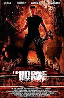 Watch The Horde (2016) movie free online