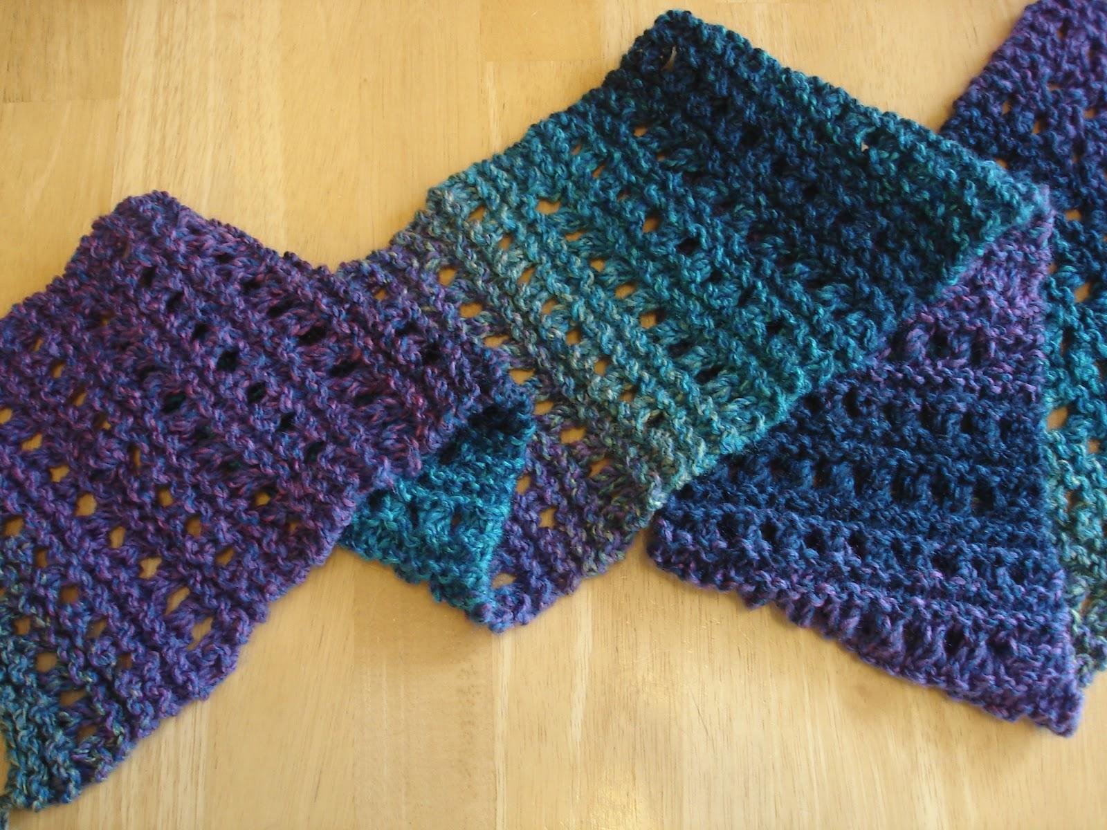 Diy Chunky Knit Blanket Tutorials Infinity Scarfs