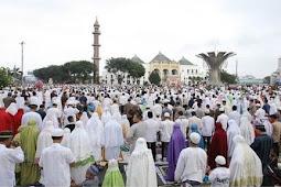 Hukum Berjama'ah dengan Shaf Campur Pria dan Wanita