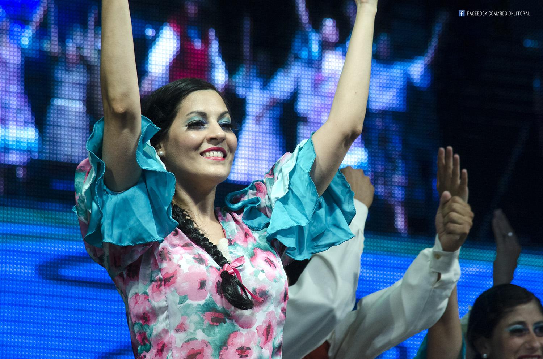 Ballet Entrerriano  - 27° Fiesta Nacional del Mate
