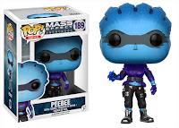 Funko Pop! Peebee