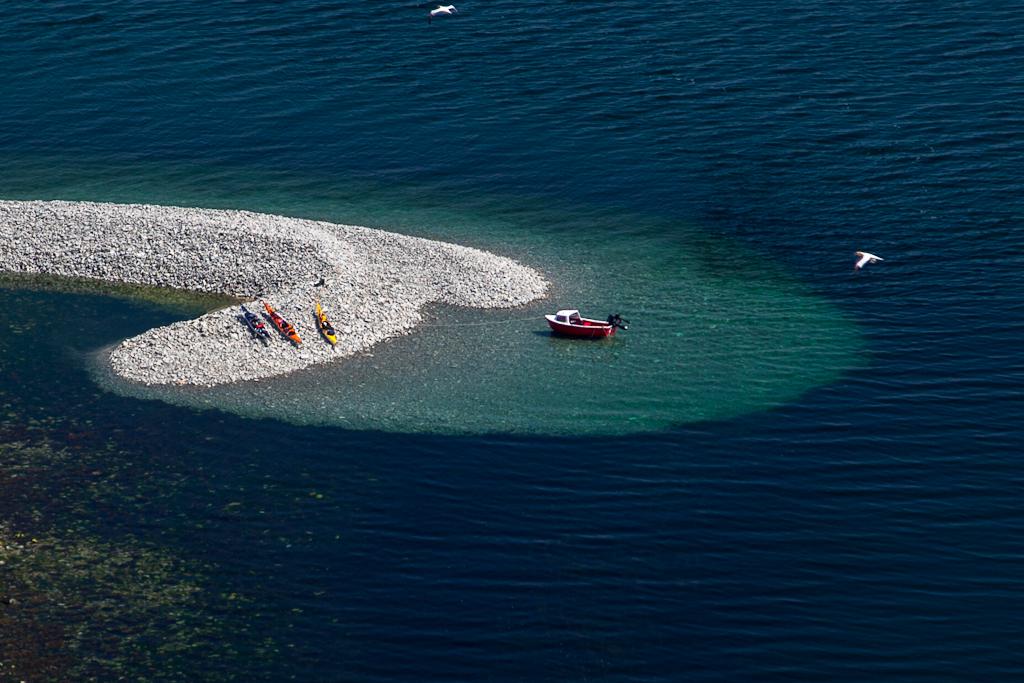 Sea Kayaking With Seakayakphoto Seakayaking Desktop Wallpaper Calendar 2013