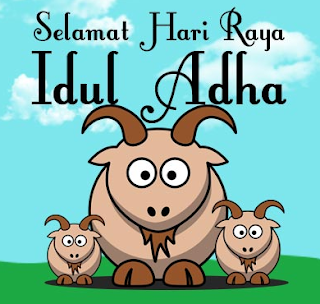 Contoh Khutbah Idul Adha Singkat 2016