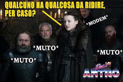 Game of Thrones stagione 7 nuove foto ufficiali