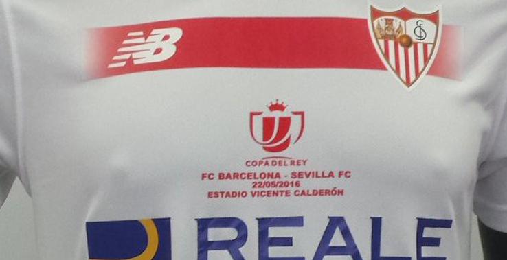 Sevilla 2016 Copa del Rey Final Kit Released - Footy Headlines 99e87771f