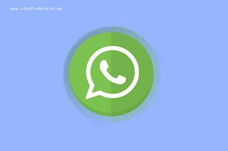 Mau Menggunakan Fitur Sticker Whatsapp, ini Caranya!