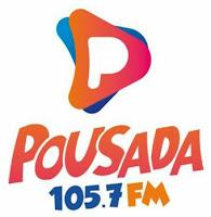 Rádio Pousada FM - Caldas Novas/GO
