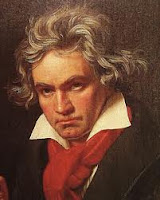 Beethoven has no rhythm, according Allevi