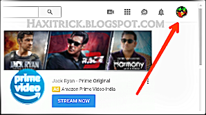 Chrome Youtube night mode