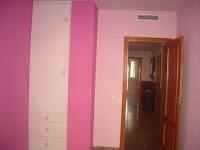 piso en venta calle la purisima almazora dormitorio3