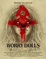 Muñecas de Preocupación (Worry Dolls) (2016)