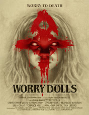 pelicula Muñecas de Preocupación (Worry Dolls) (2016)