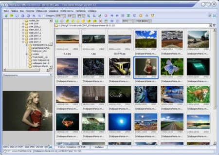Download FastStone Image Viewer 5.8 Portable