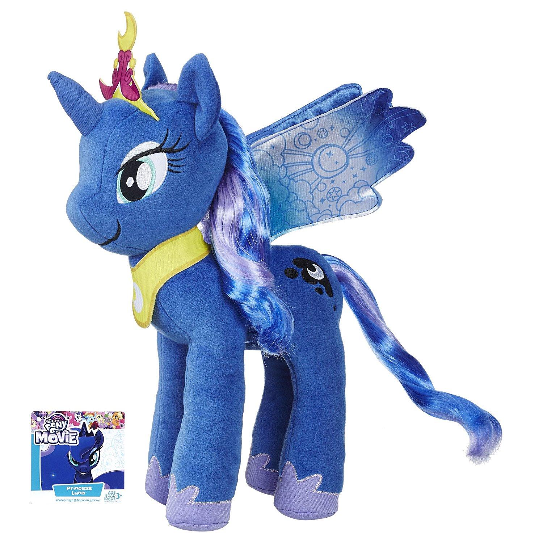 Mlp Princess Luna Plush Mlp Merch