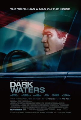 Dark Waters 2019 Poster
