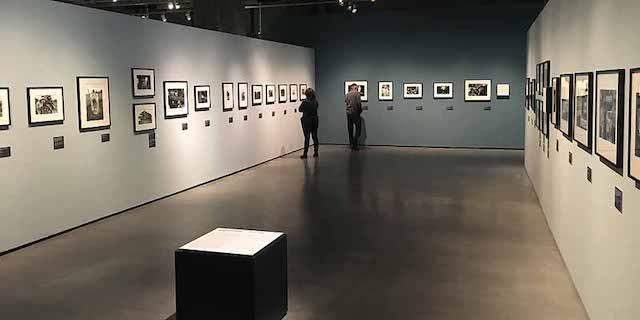Museu da Fotografia Holandesa em Roterdã