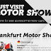 Infographic: Must Visit Motor Shows
