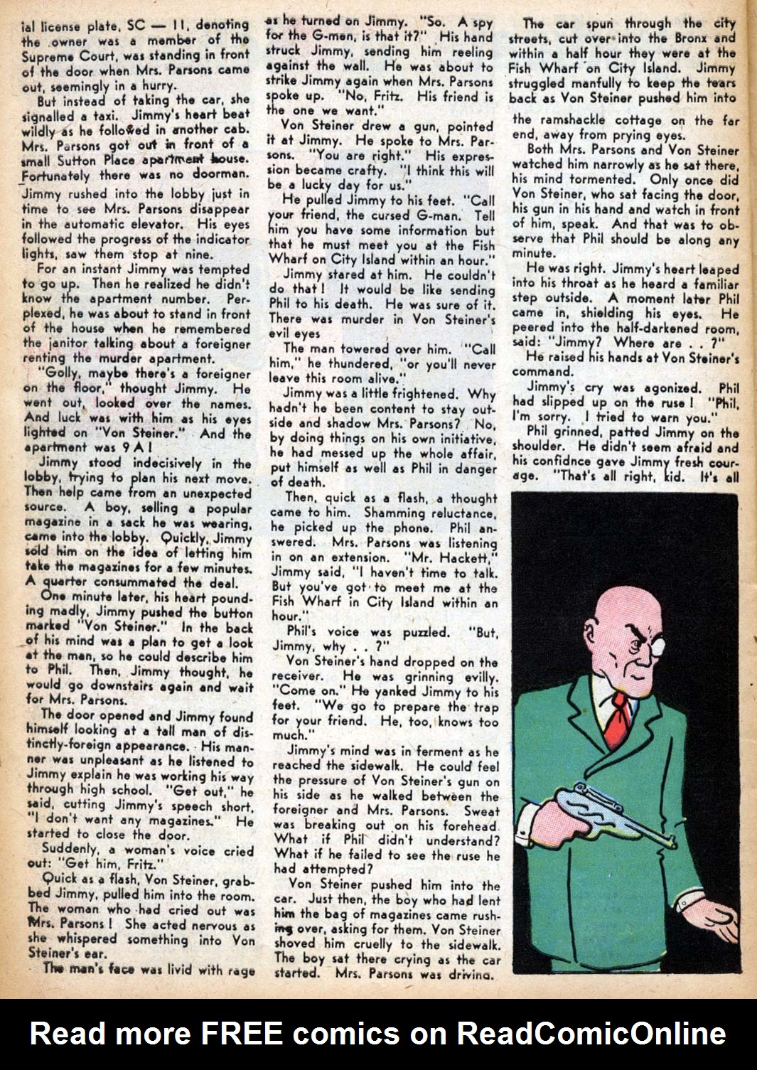 Read online All-American Comics (1939) comic -  Issue #9 - 46