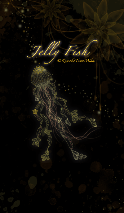 Beautiful Jelly Fish4