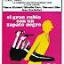 El gran rubio con un zapato negro by Yves Robert (1972) CASTELLANO